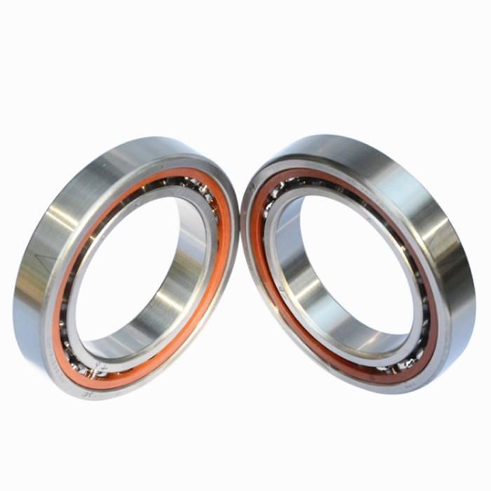7.75 Inch | 196.85 Millimeter x 10.5 Inch | 266.7 Millimeter x 1.375 Inch | 34.925 Millimeter  CONSOLIDATED BEARING XLS-7 3/4 AC D P/6  Precision Ball Bearings