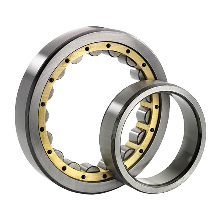 2.559 Inch | 65 Millimeter x 4.724 Inch | 120 Millimeter x 0.906 Inch | 23 Millimeter  SKF NU 213 ECP/C3  Cylindrical Roller Bearings