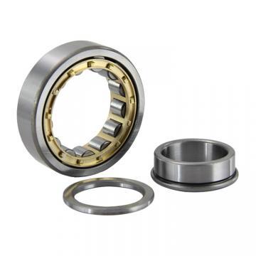 SKF 6207-Z/C4  Single Row Ball Bearings