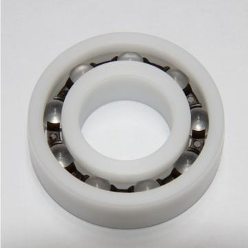 4.5 Inch | 114.3 Millimeter x 5.53 Inch | 140.462 Millimeter x 4.75 Inch | 120.65 Millimeter  QM INDUSTRIES QMPF22J408SEN  Pillow Block Bearings