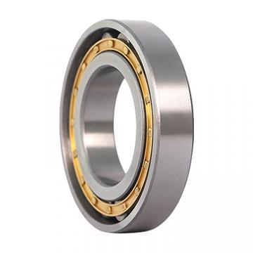 2.25 Inch | 57.15 Millimeter x 3.563 Inch | 90.5 Millimeter x 1.969 Inch | 50.013 Millimeter  SKF GEZ 204 TXE-2RS  Spherical Plain Bearings - Radial