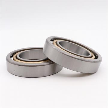 CONSOLIDATED BEARING FT-011  Thrust Ball Bearing