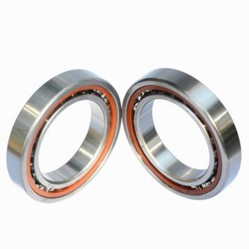 CONSOLIDATED BEARING 61836 M C/3  Single Row Ball Bearings
